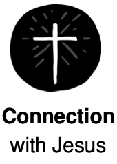 Connection with Jesus